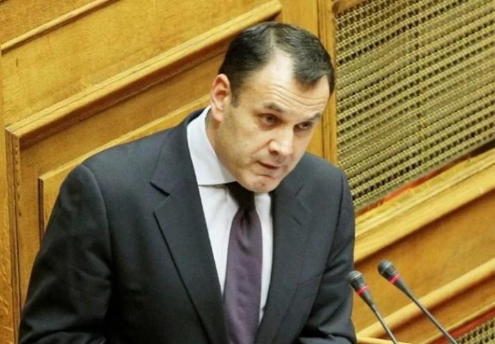 Παναγιωτόπουλος: «Θα ανανεώσω τα F-16 και ας με καλέσουν σε ειδικό δικαστήριο»