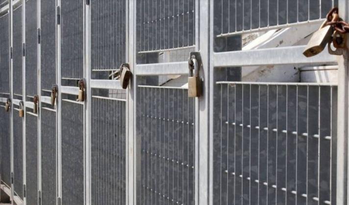 Απίστευτο και όμως... ελληνικό: Κλειδώθηκαν έξω από το γήπεδο! (photos)