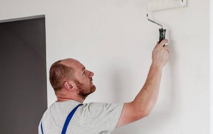 Του έβαψε το σπίτι αλλά δεν πληρώθηκε - Δεν υπάρχει ο τρόπος που τον εκδικήθηκε (pics