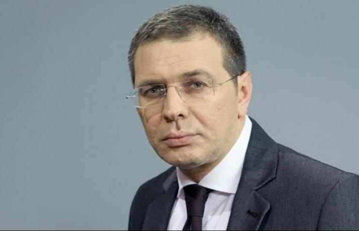 Συνελήφθη ο Στέφανος Χίος - Οδηγήθηκε στην Κρατική Ασφάλεια