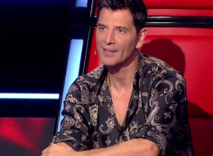The Voice: Έξαλλος ο Σάκης Ρουβάς: «Μπορείς να πας σπίτι» - Τι συνέβη με παίκτρια (Pics-Vid)