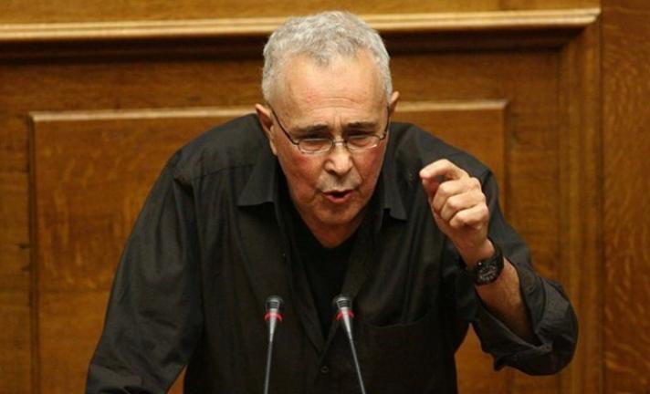 Ζουράρις: Αλαλούμ με τους λόγους απουσίας του από την ψηφοφορία - Πώς «άδειασε» τη Γεροβασίλη