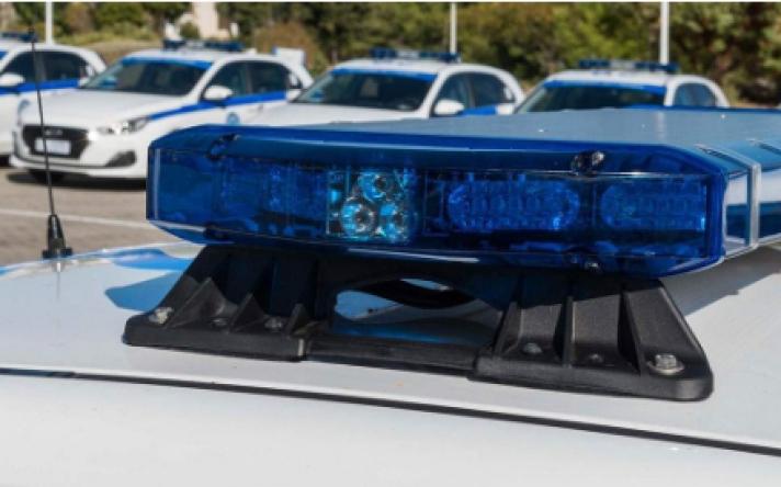 Βρέθηκε βαρύς οπλισμός σε σπίτι σεσημασμένου 79χρονου στη Θεσσαλονίκη