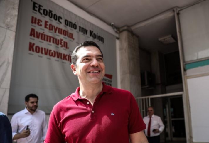 ΣΥΡΙΖΑ: Συνεδριάζει η Κοινοβουλευτική Ομάδα εν μέσω διαδικασιών «πασοκοποίησης» - Η ηγετική ομάδα στη Βουλή