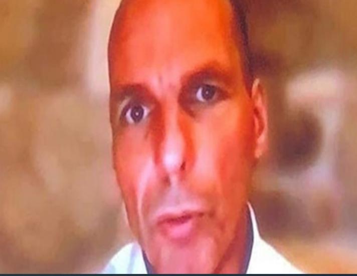 Ζητάει και τα ρέστα ο Βαρουφάκης! «Υπέρβαση καθήκοντος από το Λιμενικό!»