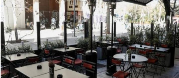 «Καμπάνα» 12 μηνών φυλάκισης σε ιδιοκτήτη καφέ για παραβίαση των μέτρων