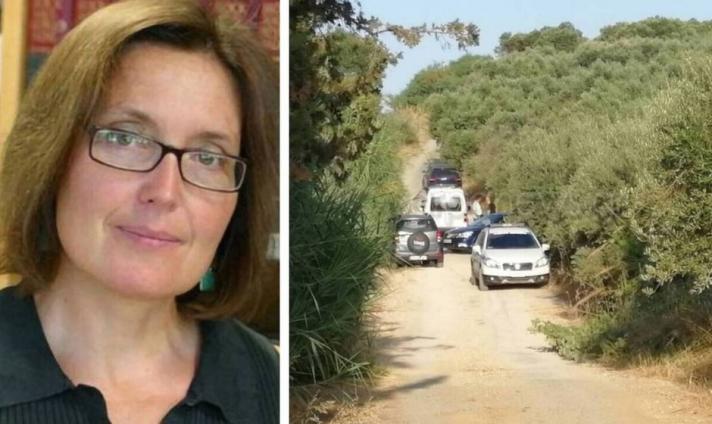 Κρήτη: Αυτός είναι ο δολοφόνος της 60χρονης βιολόγου