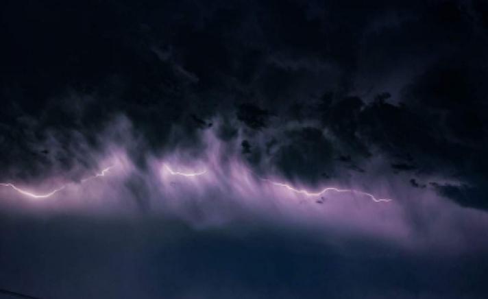 Μεταβολή του καιρού - Τοπικές καταιγίδες και χαλάζι από αύριο