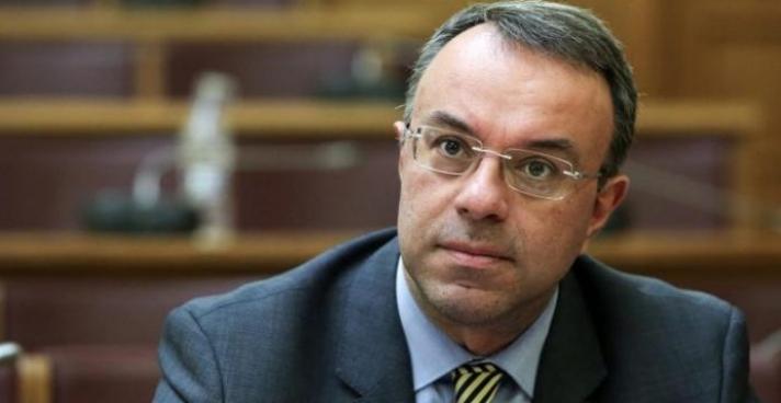 Σταϊκούρας: Αυτά είναι τα μέτρα ανακούφισης των πληγέντων στην Εύβοια