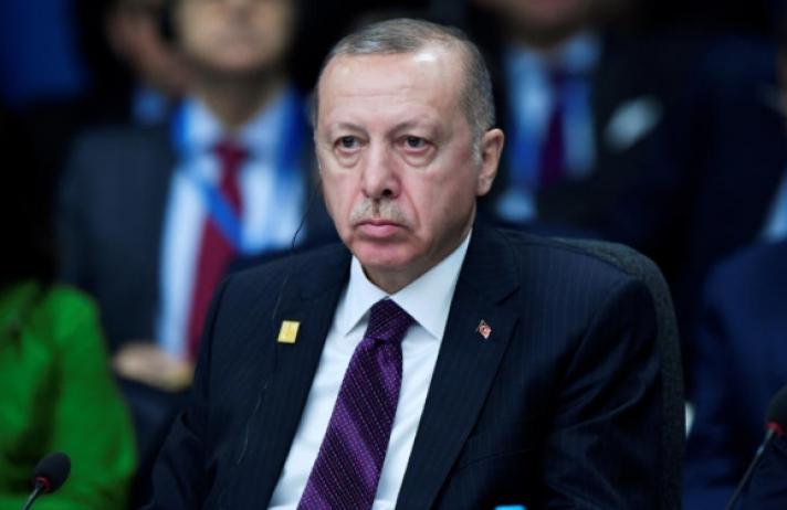 Ερντογάν για συμφωνία με την Λιβύη: Δεν θα υποχωρήσουμε