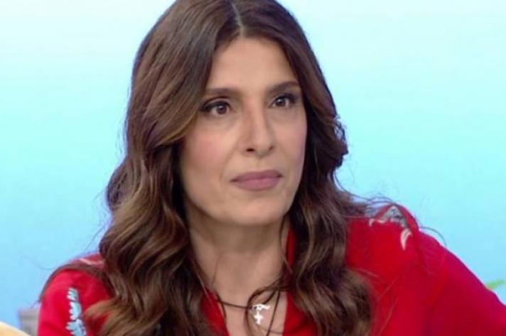Πόπη Τσαπανίδου: Η δήλωσή της για την καραντίνα που ξεσήκωσε αντιδράσεις (Video)