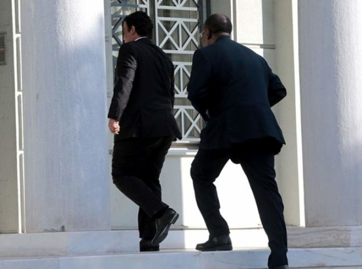 Απελάθηκε ο πρέσβης της Λιβύης από την Ελλάδα.