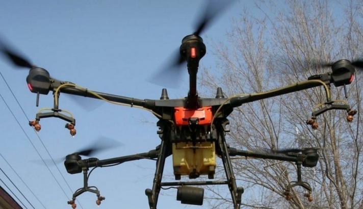 Αποκάλυψη: Ερχονται και στην Ελλάδα τα drones – τροχονόμοι!