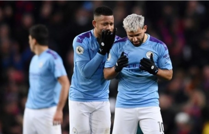 Σοκ για τη Μάντσεστερ Σίτι: Κινδυνεύει με αποκλεισμό από το Champions League