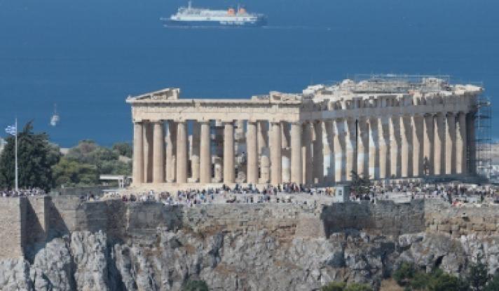 Αντικατάσταση του αρχιφύλακα της Ακρόπολης - Είναι ελέγχων και ελεγχόμενος