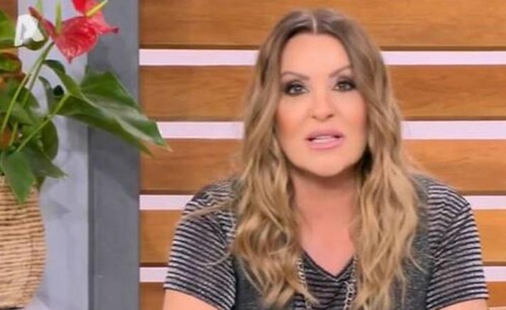 Ναταλία Γερμανού: Η on air συγγνώμη της παρουσιάστριας - «Ντρέπομαι και λυπάμαι πολύ»