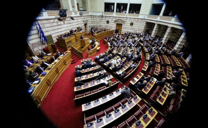 Στις 11:00 η ορκωμοσία της νέας Βουλής