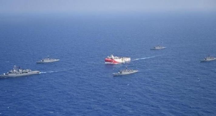 Taggesspiegel: Ελλάδα και Τουρκία ετοιμάζονται για στρατιωτική αναμέτρηση - Να παρέμβουν ΝΑΤΟ και Ε.Ε.