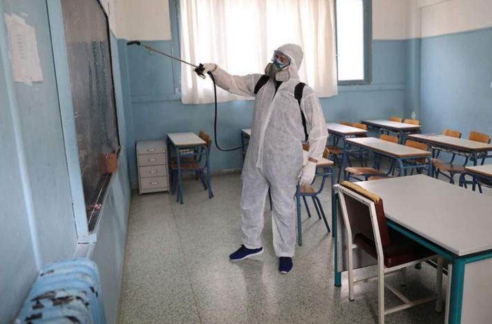Κορωνοϊός: Ποια σχολεία αναστέλλουν τη λειτουργία τους (λίστα)