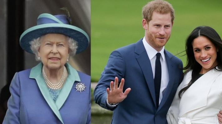 Οργή στο παλάτι - Ελισάβετ σε Χάρι: Φρικτή ασέβεια, εργάζεστε για τη μοναρχία, όχι η μοναρχία για εσάς