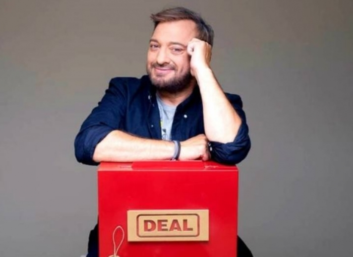 Τηλεθέαση: Περίπατος για τον Χρήστο Φερεντίνο και το Deal