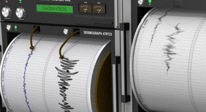 ΤΩΡΑ: Πολύ ισχυρός σεισμός στην Τουρκία