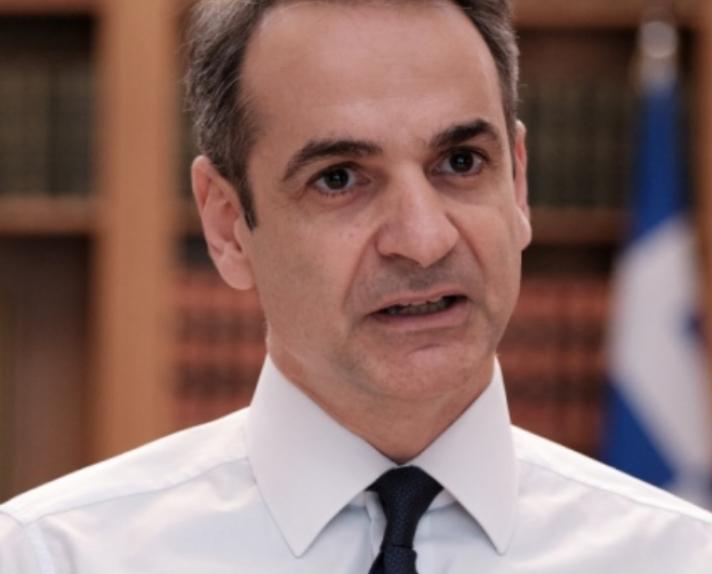 Διάγγελμα Μητσοτάκη στις 19:30 – Τι θα πει ο πρωθυπουργός