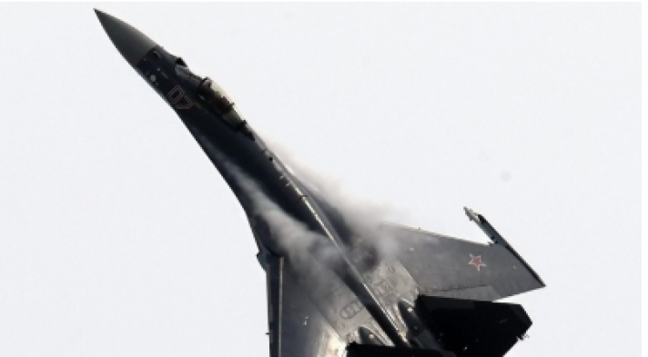 Η Ρωσία είναι έτοιμη να πουλήσει στην Τουρκία μαχητικά Su-35