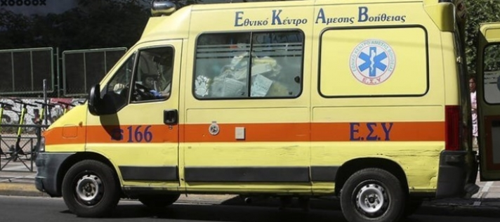 Κορονοϊός: Στους 54 οι νεκροί - Κατέληξε 66χρονος από το Μαυροβούνι Πέλλας