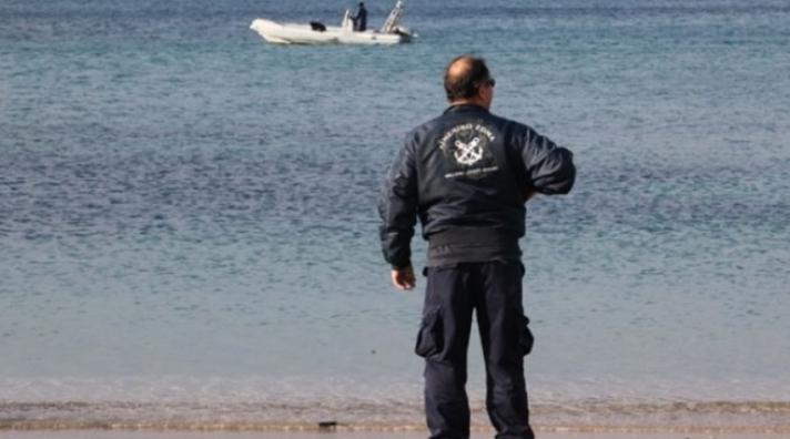 Τραγωδία σημειώθηκε το απόγευμα του Σαββάτου στην παραλία της Περαίας