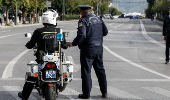 Αλέξης Γρηγορόπουλος: Κυκλοφοριακές ρυθμίσεις - Ποιοι δρόμοι κλείνουν