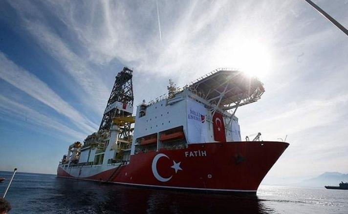 Η Τουρκία ανακοίνωσε γεωτρήσεις και σεισμικές έρευνες σε Καστελόριζο και Κρήτη