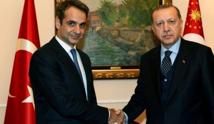 Τουρκικός Τύπος: Τι είχε συμφωνήσει η Ελλάδα με την Τουρκία