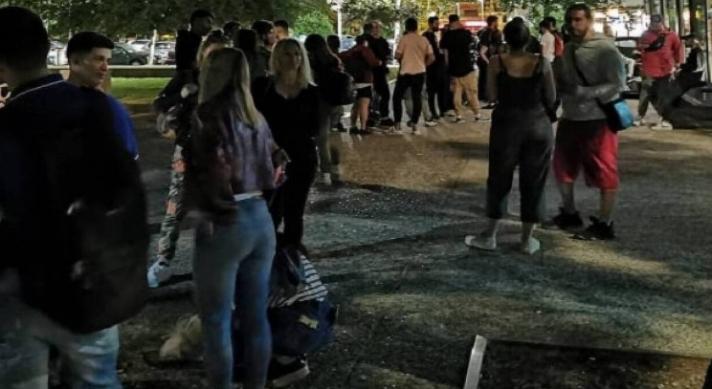 Κορωνοϊός: Αυτό είναι το σχέδιο της ΕΛ.ΑΣ. για τον συνωστισμό σε πλατείες