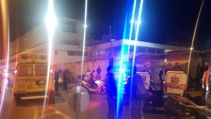 Αυτοκίνητο έπεσε πάνω σε πεζούς στην Ιερουσαλήμ - Πολλοί τραυματίες