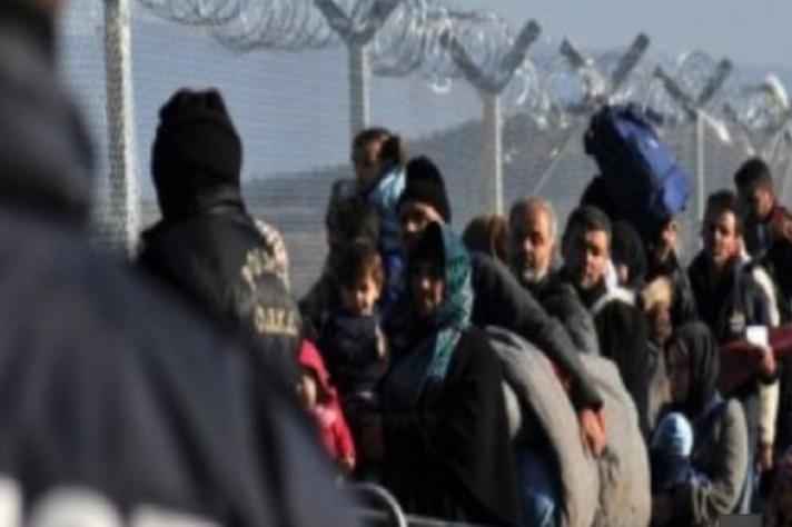 Τηλεφωνική επικοινωνία Ψυχογιού – Μηταράκη για το προσφυγικό