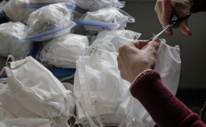 Οι ΗΠΑ θεωρούν ότι η Κίνα «λέει ψέματα» για τον αριθμό των νεκρών της πανδημίας