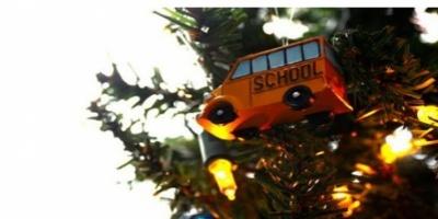 Δείτε πότε κλείνουν τα σχολεία για Χριστούγεννα και πότε ανοίγουν το 2018