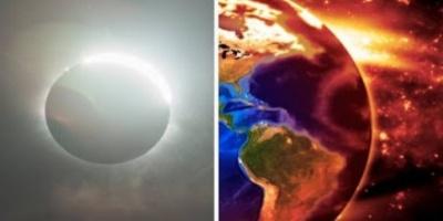 ΑΝΤΕ ΠΑΛΙ -ΕΤΟΙΜΑΣΤΕΙΤΕ !!! Αντίστροφη μέτρηση: Σε τρεις μέρες έρχεται το… «τέλος του κόσμου»