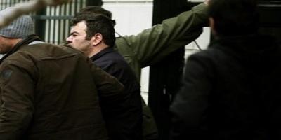Ελεύθερος ο Στεφανάκος με χρήση του νόμου Παρασκευόπουλου