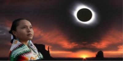 Κάτι ξέρουν οι σοφοί Ινδιάνοι...Δείτε γιατί οι Ναβάχο λένε ότι ΔΕΝ θα παρακολουθήσουν την έκλειψη ηλίου!...