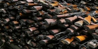 ΑΠΟΚΑΛΥΨΗ ΠΟΥ ΣΟΚΑΡΕΙ! Οι Αμερικάνοι έχουν χάσει… 1,5 εκατομμύριο όπλα