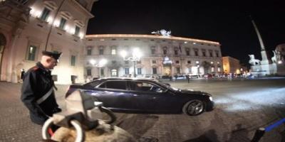 «Πυρετός» διαβουλεύσεων στην Ιταλία, επαφές Ρέντσι με συνεργάτες του