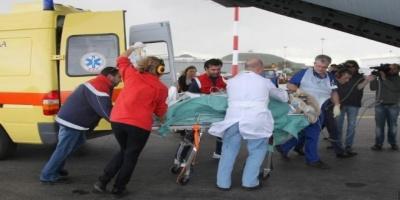 Ένας σοβαρά τραυματίας σε καυγά έξω από club στην Καλλιθέα