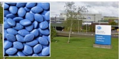 """Χαμός: Οι αναθυμιάσεις από εργοστάσιο Viagra """"ξεσήκωσαν"""" ολόκληρο χωριό!"""