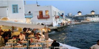 ΟΙΚΟΝΟΜΙΑ Στο στόχαστρο του ΣΔΟΕ τουριστικές περιοχές σε Μύκονο, Ρόδο και Κω