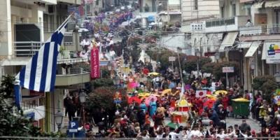 Το έθιμο του «Γληγοράκη» στη Βόνιτσα-Ο Γενιτσαρίστικος χορός στα Λεχαινά