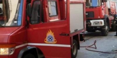 Αυτοπυρπολήθηκε - Λούστηκε με βενζίνη και έβαλε φωτιά ...