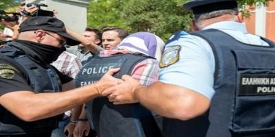 Έφεση για την μη έκδοση των δύο τελευταίων τούρκων αξιωματικών
