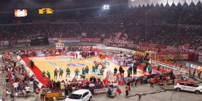 Με πέντε αγωνιστικές χωρίς κόσμο θα ξεκινήσει τη σεζόν 2017-18 ο Ολυμπιακός
